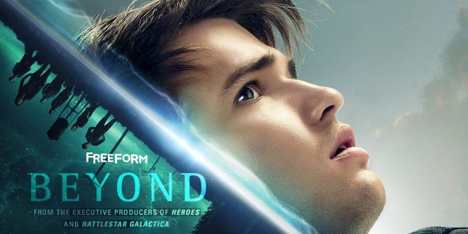 Watch Beyond – Season 2 Episode 3 Online Eng Sub Full EP