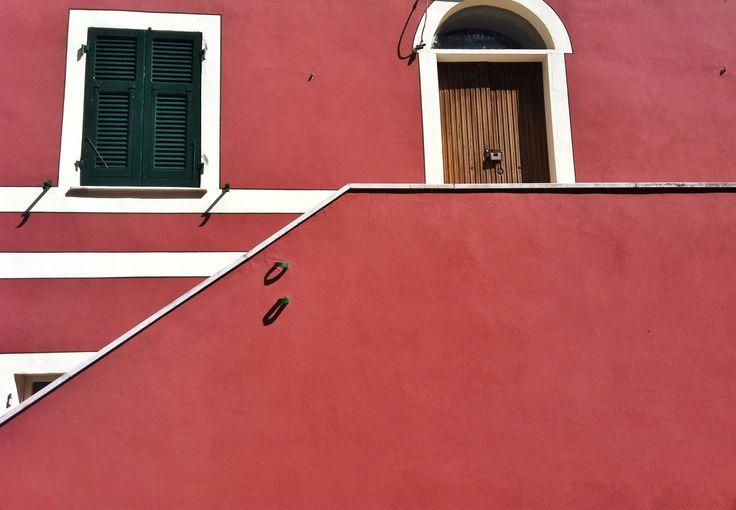 Ameglia, Liguria Find your Holiday home in Ameglia here: www.in-italia.dk