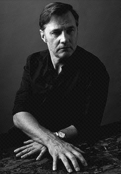 David Morrissey in 'Thorne'.