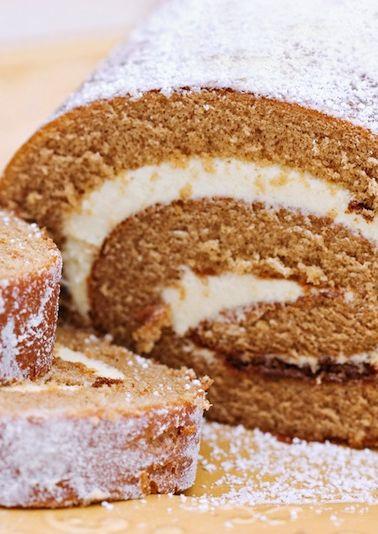 Skinny Pumpkin and Cream Bread--so scrumptious! 5 Weight watchers point plus