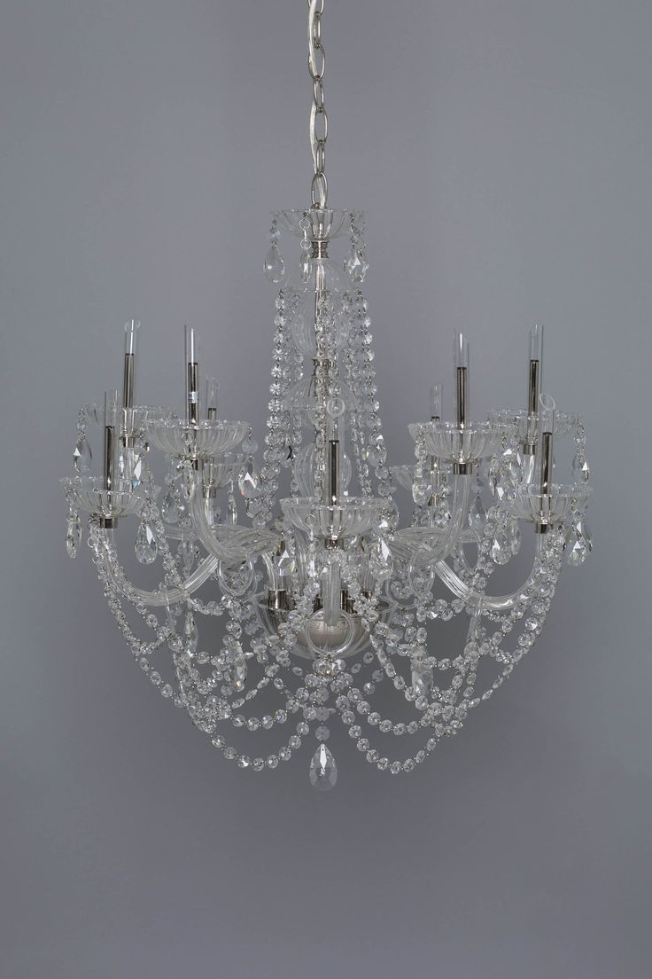39 best crystal chandeliers images on pinterest beach homes jessica chandelier bhs arubaitofo Image collections
