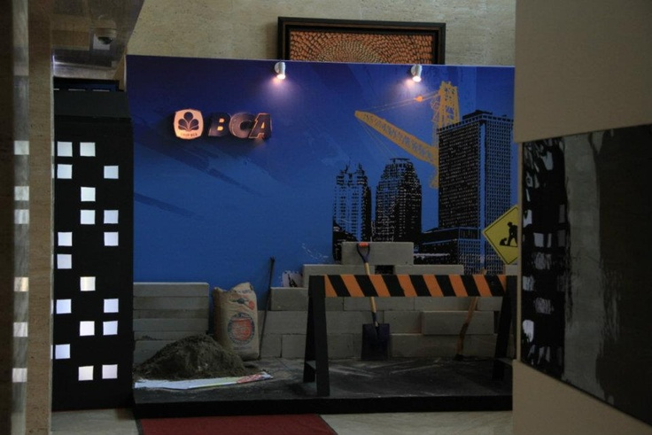 Event Organizer Evio Productions Jakarta's photos in BCA CORPORATE GATHERING INFRASTUCTURE INDUSTRY