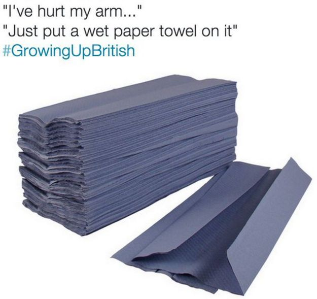 And this one… | 31 Things That Won't Make Sense If You Didn't Grow Up In Britain