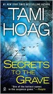 Tami Hoag All of her books.. Cant say enough about her books. Great read