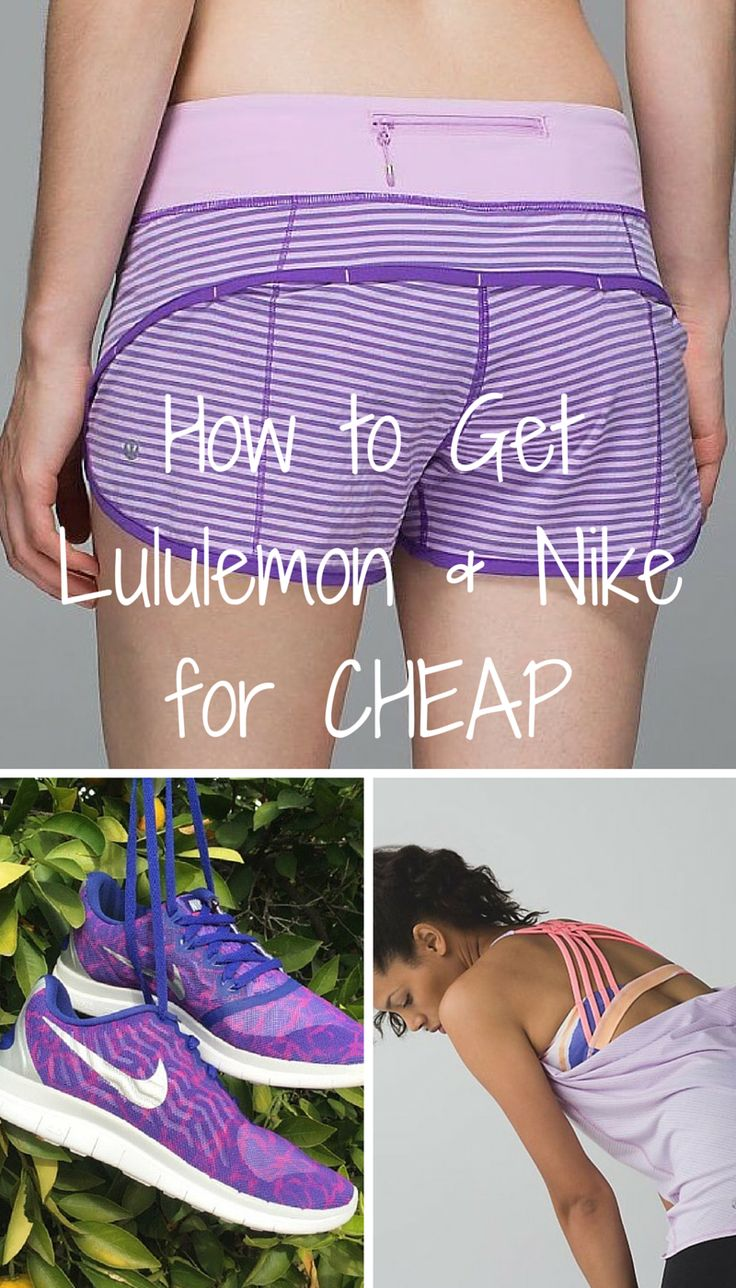 Sale! Shop Lululemon, Nike and more at up to 70% off this new years. Click the image above to download the free Poshmark app today!