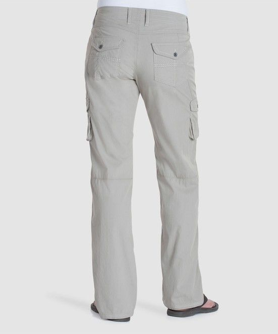 aa977be80f9 KÜHL W S KONTRA™ CARGO PANT in category Women Pants secondary image ...