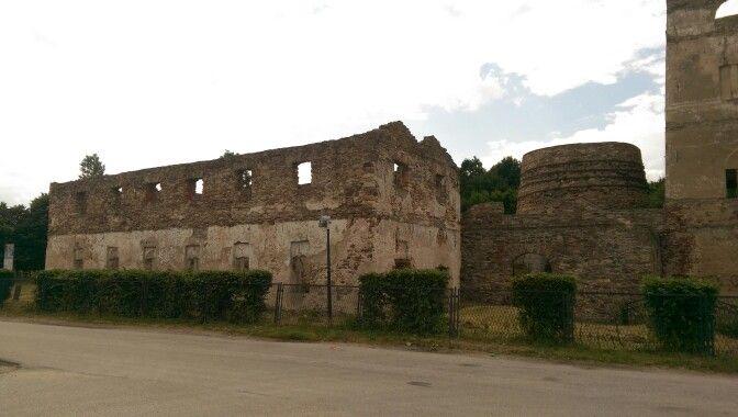 Samsonów - Stara Huta - Kielce - Polska