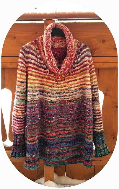 Ravelry: Voll Cool in 2 Wochen pattern by Suzane Braun