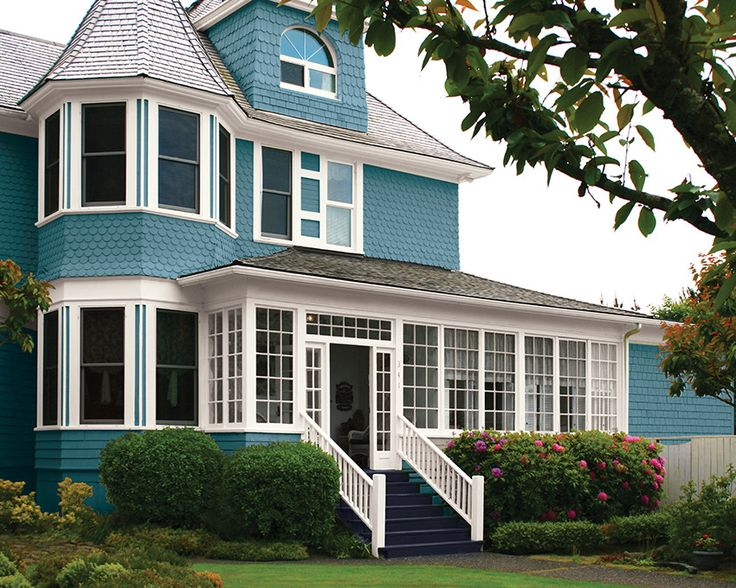 20 best Exterior house colors images on Pinterest Exterior house