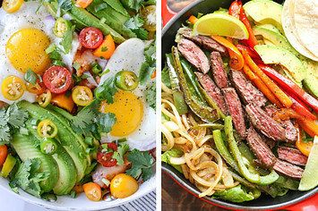 7 Healthy Eating Tricks That Are Actually Realistic