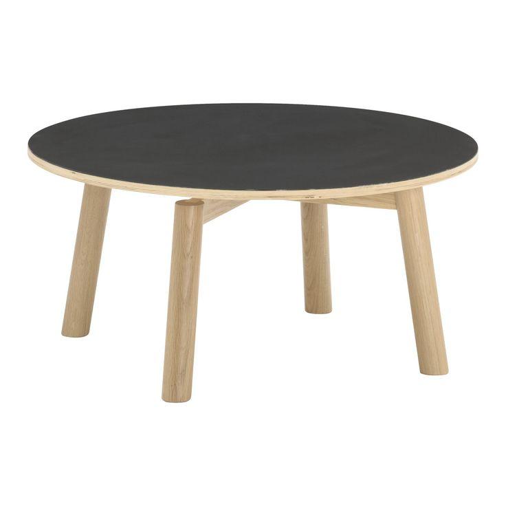 Atelier Pfister, Couchtische & Beistelltische - Klubtisch Surpierre - 018.042.3