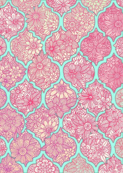 193 best Pink and Teal images on Pinterest | Color palettes, Color schemes and Colors