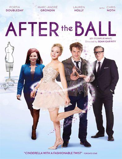 Poster de After the Ball (Una cenicienta de moda)