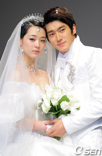 choi minho and sulli wedding - photo #2
