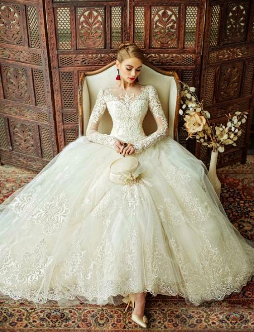 Best Beautiful Bridal Gowns Images On Pinterest Wedding