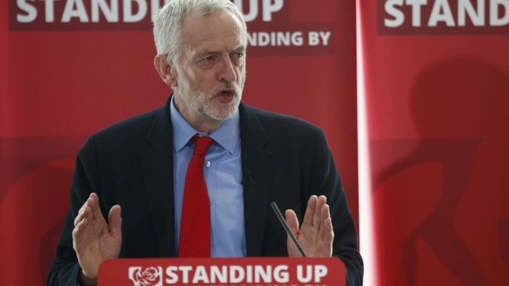 Chief Rabbi condemns 'offensive' Corbyn anti-Semitism comments - BBC News