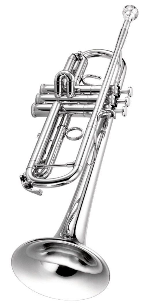 Jupiter JTR1100S Intermediate Series Bb Trumpet