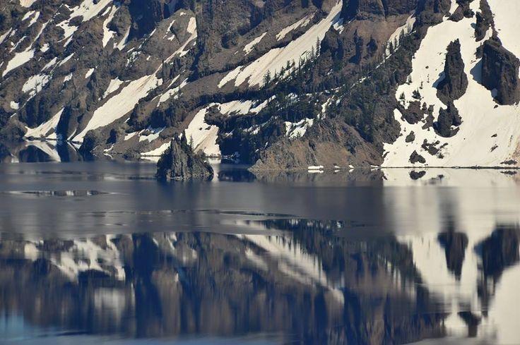 Crater Lake Natural History Association