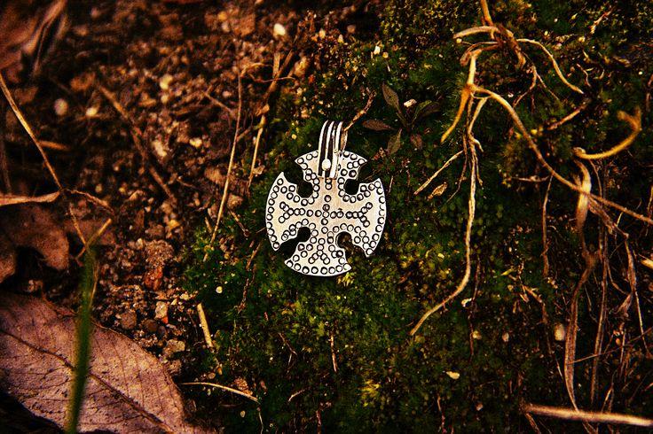 #viking #jewelry #barbarian #cross #mojoviking