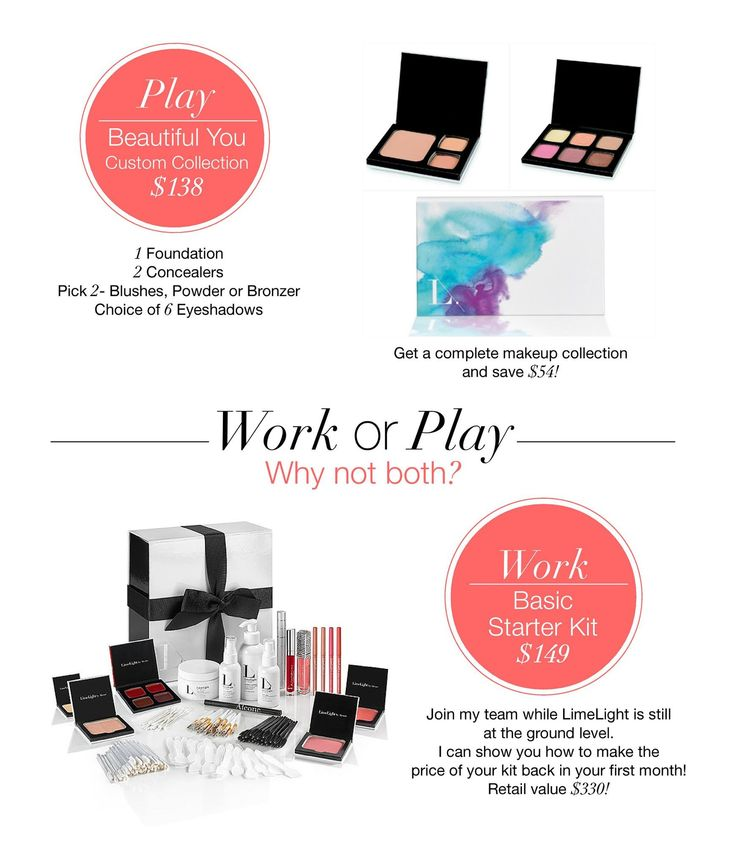 limelight by alcone beauty guide login