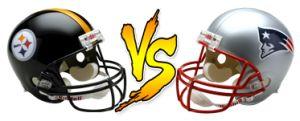 Pittsburgh Steelers vs New England Patriots Live Stream