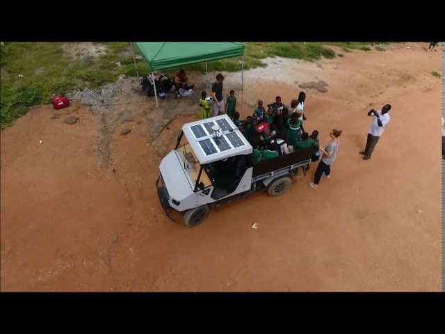 An electric car for Africa, custom-designed for the needs of the population there, that strengthens rural structures and helps drive the economy: Scientists at the Technical University of Munich (TUM) and partners have been working intensively towards this goal for four years. They will present...