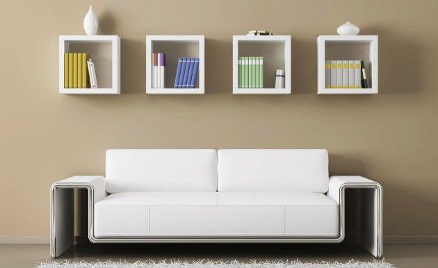 Neste artigo poderá conhecer algumas ideias sobre como decoração de uma sala, nomeadamente, relativamente a aparadores, nichos e prateleiras...