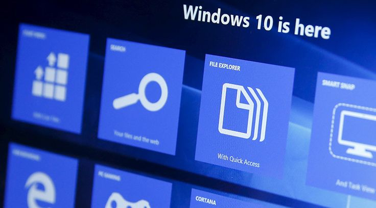 Windows 10 hell: Live weather forecast ambushed by dreaded pop-up (VIDEO)  http://pronewsonline.com  © Shannon Stapleton