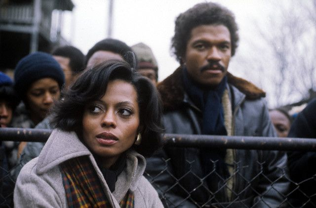 1970's: In Living Color  - Black Love Through The Ages