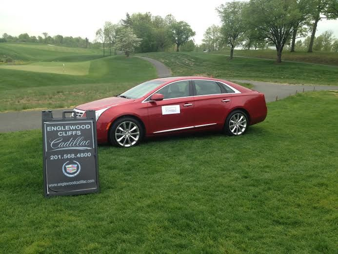 englewood cliffs cadillac was a proud sponsor of the shaun o 39 hara golf. Cars Review. Best American Auto & Cars Review