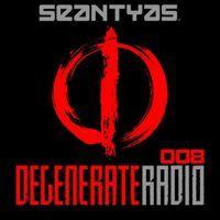 TrancEye - Jaguar @ DEGENERATE RADIO 008 (Sean Tyas) by TrancEye on SoundCloud