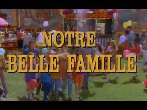 """à quoi ressemble aujourd'hui Notre Belle Famille"""" ?"""