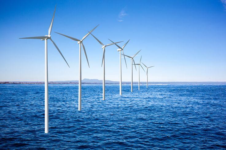 Dünyanın En Büyük Yüzen Rüzgar Çiftliği İskoçya'da Kuruluyor