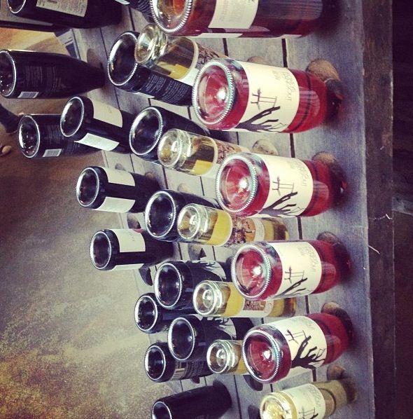 We love local wine! Do you? #MorningtonPeninsula