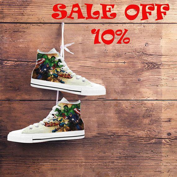 24103fe3c34c90 Infinity War Converse Shoes