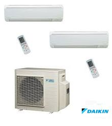 Ar Condicionado Multi Split Inverter Daikin