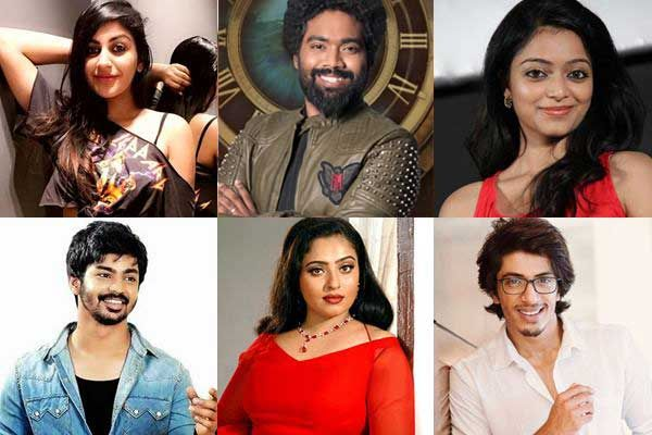 Try These Bigg Boss Vote Tamil Season 2 Vote Official