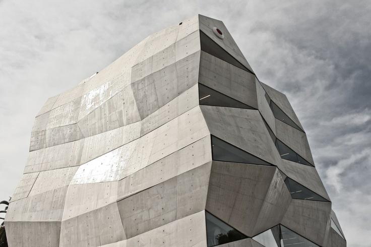 Vodafone BuildingContemporary Architecture, Port Portugal, Architecture Goals, Pictures Gallery, Vodafone Buildings, Firmato Barbosa, Spaces Design, Guimarães Arquitectos, Architecture Models