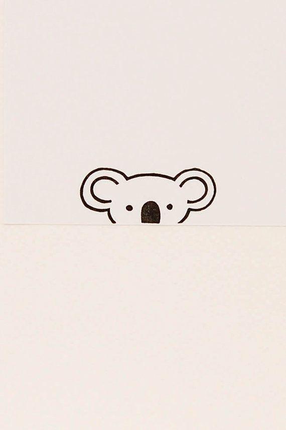 Best 25 Simple Animal Drawings Ideas On Pinterest