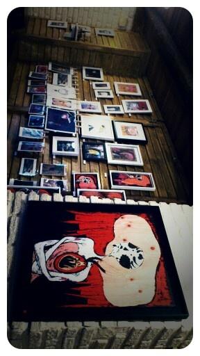 Exposicion-DISTRITO008-FunkyFood-Valencia