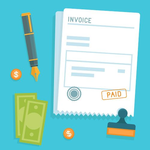 Best 25+ Send invoice ideas on Pinterest Freelance designer - creat invoice