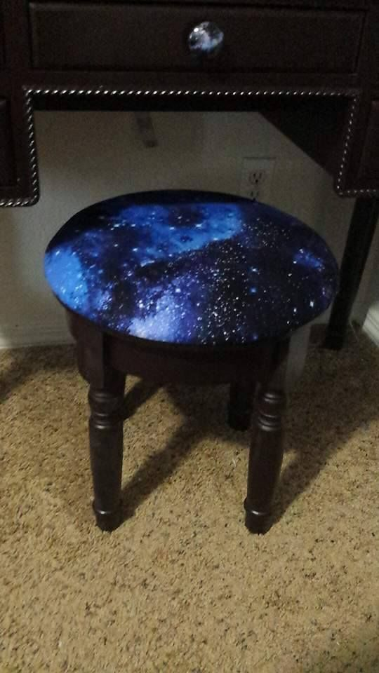 Best 25 Vanity stool ideas on Pinterest  Craft fur Diy