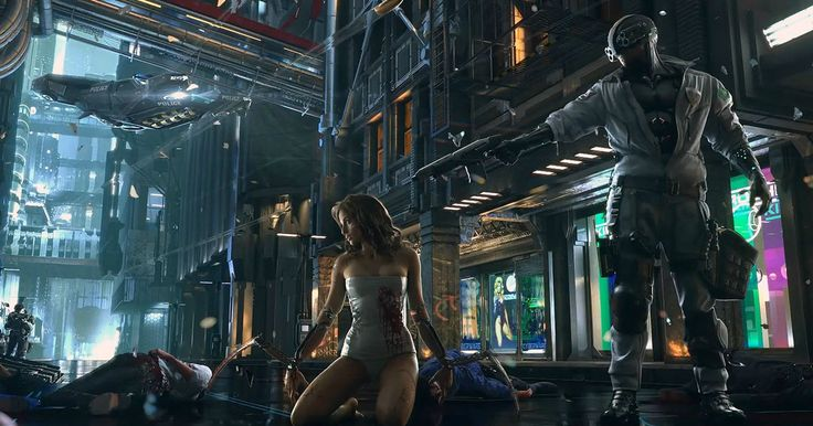 CD Projekt Red won't enforce trademark on the word 'cyberpunk' aggressively