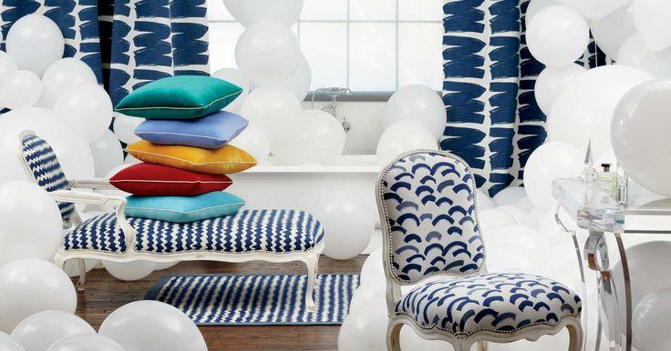 Color Pops - Collections | Perennials Outdoor Fabrics
