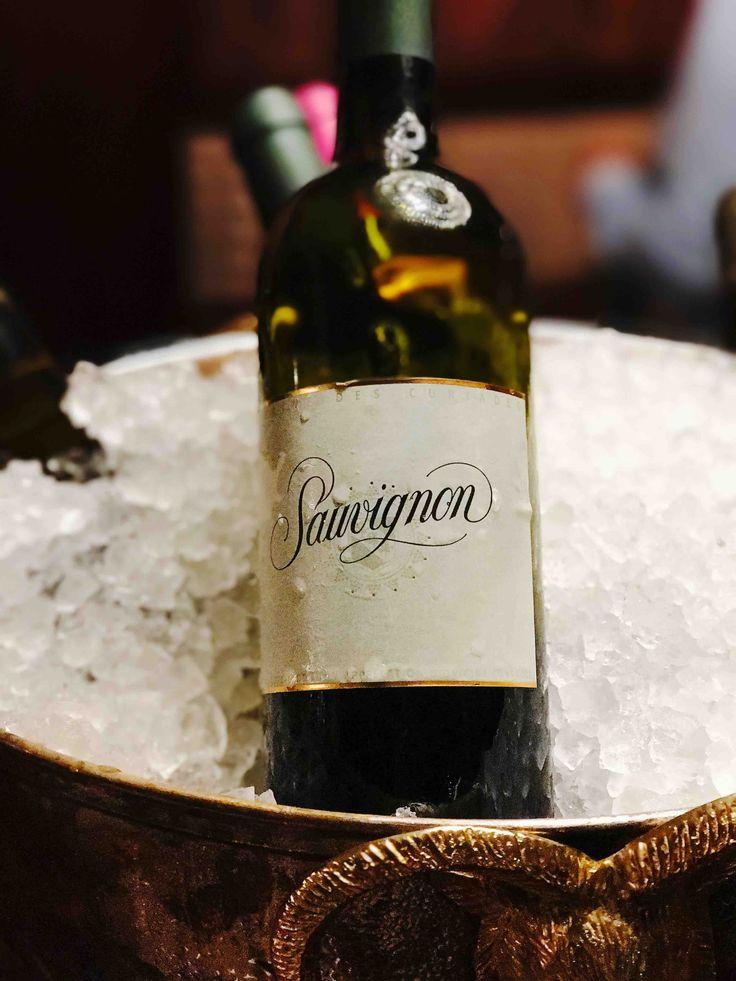 Sauvignon - Afterwork - Les Philosophes -  Amazing Restaurant & Bar Interiors