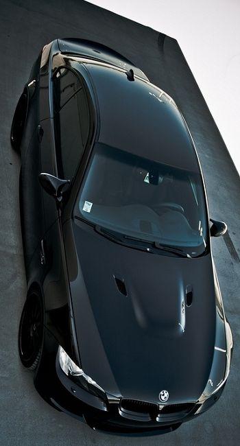 BMW M3 ❤