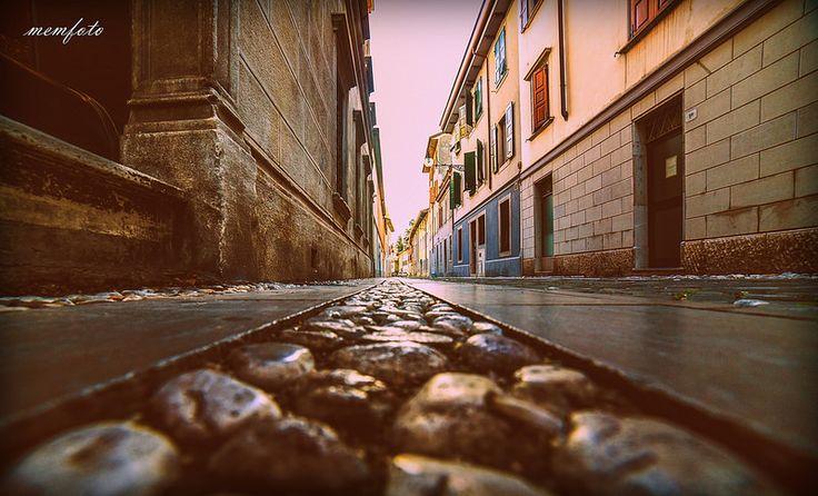 memFoto - Udine - Friuli | da Mem Photo