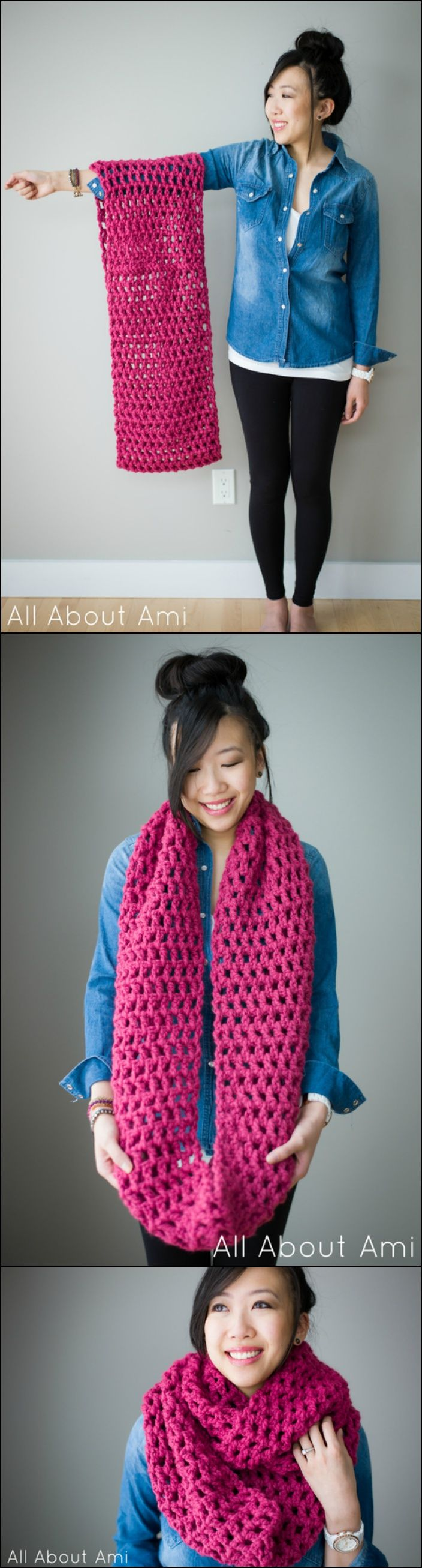 20 Amazing Free Crochet Patterns That Any Beginner Can Make