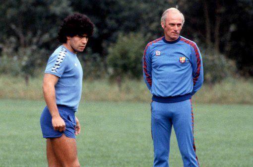 Trophies, Tears, Maradona: When Legendary German coach Udo Lattek went to Barcelona: http://www.just-football.com/2015/02/udo-lattek-barcelona-diego-maradona/… #FCBFCB