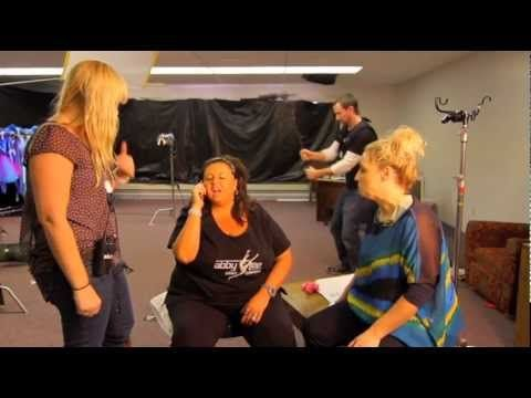 "Dance Moms Cast and Crew ""Harlem Shake"""